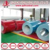 G550 Ral9003 Color Paint PPGI Galvanized Steel Coil