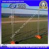 Australia High Zinc Coating Temporary Fence
