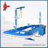 Auto Body Frame Straightening Machine