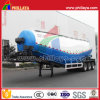 50 Cube Meter Bulk Power Cement Tank Trailer