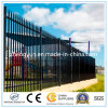 Quality Cheap Powder Coated Wrought Iron Fence for Sale