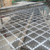 Welded Razor Barbed Wire Fence