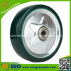 Japanese Type Polyurethane Steel Rim Wheel