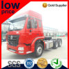 Hot Sale 40t 6X4 J7 Tractor Camion / Sinotruk Tractor Head