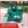 Convenient Operation Lead Scrap Briquettes Machine