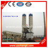 High Efficiency Hzs50-50m3/H Concrete Batching Plant for Sale