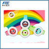Colorful Cartoon Logo Mosquito Repellent Watch for Children