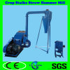 Animal Poultry Corn Feed Hammer Crusher Machine with Cyclone