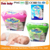 Disposable Baby Diaper with Factory Price From China with OEM