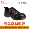 Ladies High Heel Safety Shoes with Soft Sole RS503