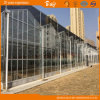 Tempered Glass Greenhouse for Russia Market
