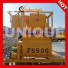 China Hot Selling Best Concrete Mixer Js500
