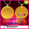 4 in 1 Scalar Energy Quantum Pendant Stainless Steel Material