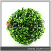 Fake PVC Boxwood Grass Ball Boxwood Ball Outdoor