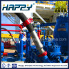 High Pressure Rotary Drilling Concrete Rubber Hose