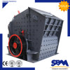 Hot Concrete Impact Crusher Machine / Concrete Crusher Pulverizer
