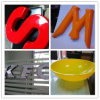 Acrylic Press Forming Machine for Making Advertising Sign and Logo