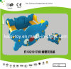 Kaiqi Children′s Plastic Train Toy (KQ10178B)