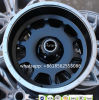 Cheap 6*139.7 Universal Offroad Aluminum Rims Wheels 5*127