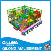 Popular Fast Food Kids Indoor Playground Equipment (QL-3092C)