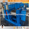 Two Roll Rubber Refiner Mill