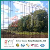 Steel Wire Mesh Fence Panel/ 3D Bending Welded Mesh Fence/3D Garden Fence Panels