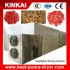 Commercial Use Fruit and Vegetable Dehydrating Equipment