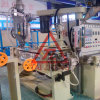 Extruder Machine with Dancer Accumulator