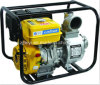 Fy100wp 4inch Recoil Gasoline Water Pump
