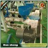 Single Screw Double Head HDPE LDPE Plastic Film Blowing Machine Sjm50-700-2