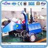 Px8-40 2-4t/H Mobile Wood Crusher