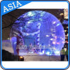 Gaint Lighting Inflatable Snow Globe, Hot Inflatable Christmast Snow Globe