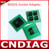 BGA56 Test Socket for Up818 Up828 Solder Adapter BGA56 Programming Socket