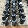 Telescopic Hydraulic Cylinder for Side Dump Truck