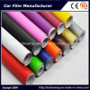 3D Carbon Fiber Vinyl Car Wrap/ Car Sticker 1.52X30m with Air Free Bubble