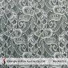 Soft Jacquard Lace and Fabric (M0253)