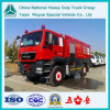 Man 4X4 Fire Fighting Truck