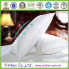 100% Cotton Cover 5 Star Hotel Custom Wholesale White Goose Down Pillow