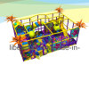 Hot Sale Cafe Cheap Kids Indoor Playground (LE. BY. 008)