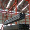 ASTM A53 Hot Rolled Square Tube, Hollow Section