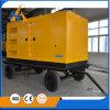 China Factory 5kw Diesel Generator with Cummins Engine