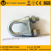 Malleable Galvanized Us Type Wire Rope Clip