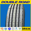 Certificated ECE/DOT/Gcc TBR Tyre, Heavy Truck Tires, 9.5r17.5 Tubeless Tyre