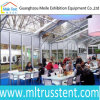 Aluminum Frame Outdoor Wedding Banquet Clear Tent House