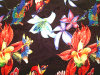 Printing Silk Satin Stretch Fabric