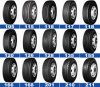 295/60r22.5 295/75r22.5 295/80r22.5 315/60r22.5 Longmarch All Steel Truck and Bus Radial Tyres