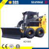 0.5cbm Wheel Skid Steer Loader Xd1000 for Sale