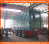 Heavy Duty 40 Feet 3 Axle Curtain Side Truck Trailer