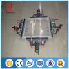Fast Clip Manual Silk Screen Stretching Machine