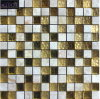 Glass Mosaic, Stone Mosaic, Metal Mosaic, Aluminium Mosaic (VM23022)